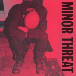 Cover Minor Threat