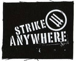 strike-anywhere