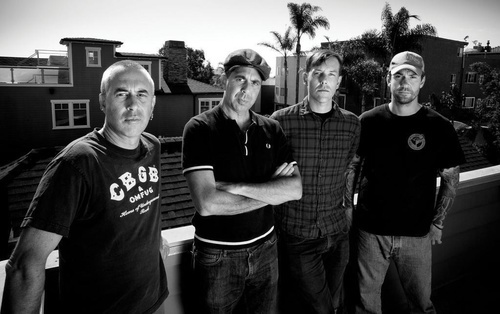 Historia de Youth Brigade – Pagina de musica punk rock